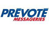 Prevote Messageries logo
